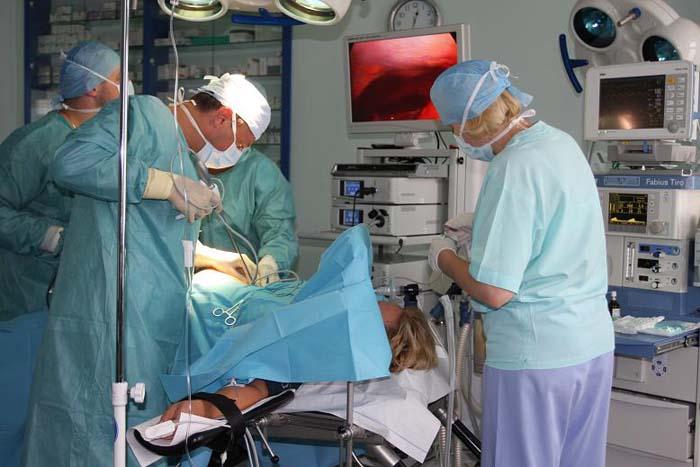operacja tarczycy