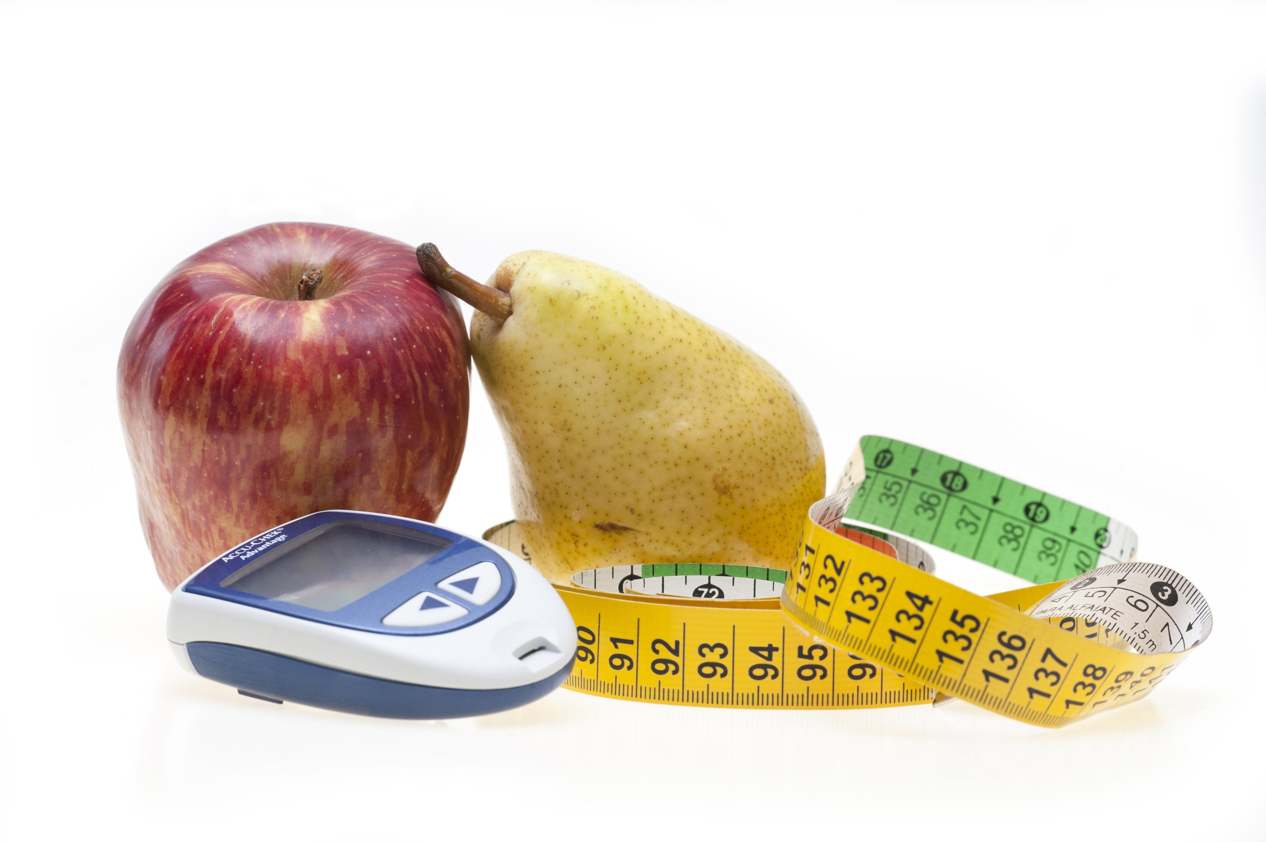 dieta cukrzyka