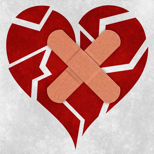 nerwica serca