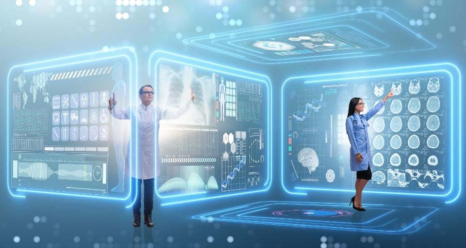sztuczna inteligencja w medycynie
